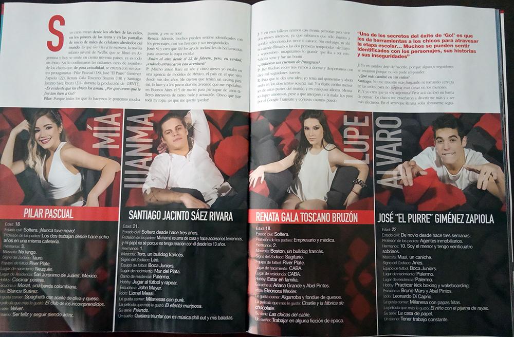 16-7-19 Revista Gente-Go 3