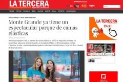29-07 La Tercera Diario